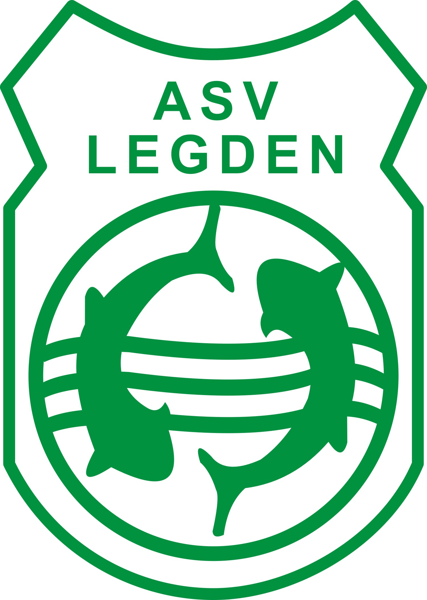 Angelsportverein Legden e.V.